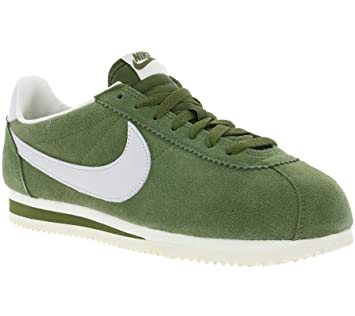 online store ec27d 34890 Nike Classic Cortez Leather SE Mens Trainers 861535 Sneakers Shoes (uk 9 us  10 eu