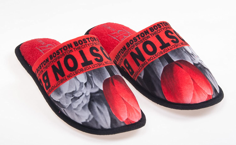 Robin Ruth Boston House Slippers