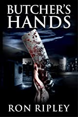 Butcher's Hands: Supernatural Horror with Scary Ghosts & Haunted Houses (Haunted Village Series Book 3) Kindle Edition