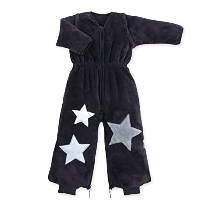 bemini by Baby Boum 161stary98sf saco de dormir Saco Softy 6 – 24 meses