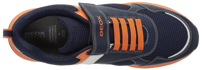 Geox Kids HOSHIKO BOY 2 Sneaker