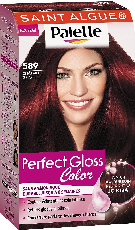 coloration cheveux chocolat griotte coiffures la mode de cette saison. Black Bedroom Furniture Sets. Home Design Ideas