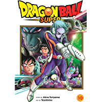 Dragon Ball Super, Vol. 10: Moro's Wish (English Edition)