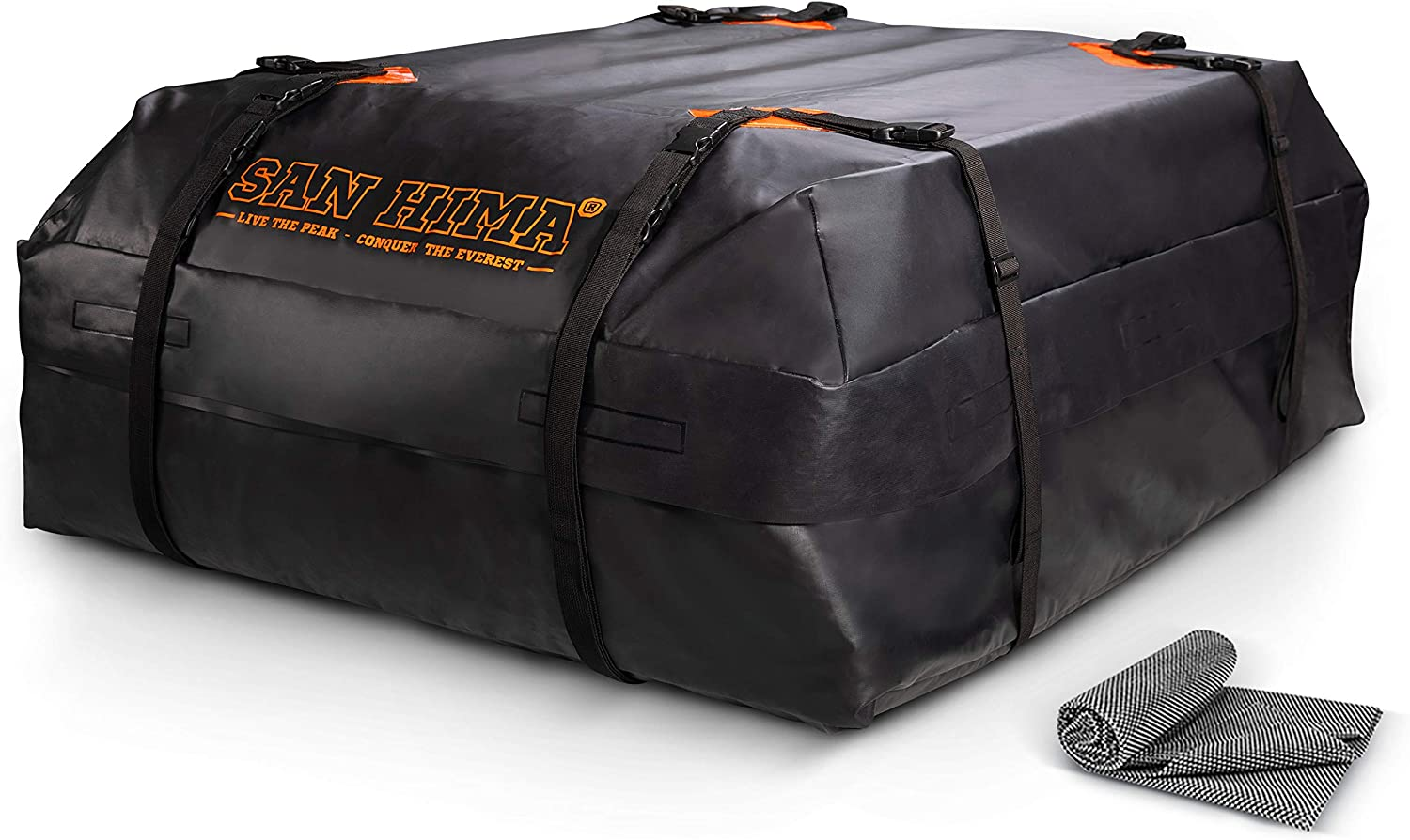 SANHIMA Car Roof Bag Cargo Carrier