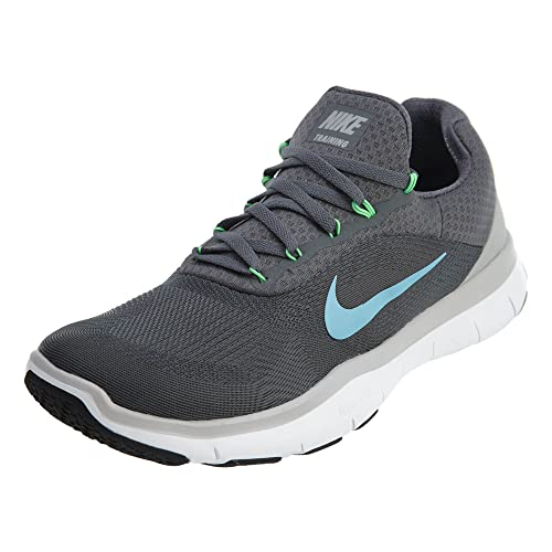 bbf4b7342629 Nike Men s Free Trainer V7   Grey-Blue Fury  Buy Online at Low ...