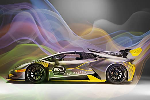 CHOOSE YOUR SIZE Lamborghini Centenario Poster New Cool 2016 Super Car FREE P+P