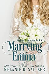 Marrying Emma (Brides of Clearwater Book 5) Kindle Edition