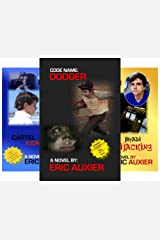 Code Name: Dodger (4 Book Series) Kindle Edition