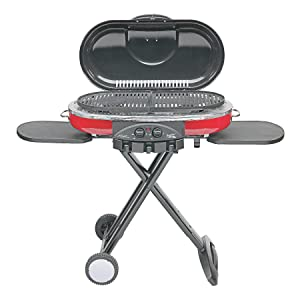 Coleman Road Trip Propane Portable Grill LXE