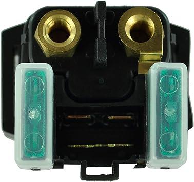 Starter Relay Solenoid Yamaha 4SV-81940-00-00 4SV-81940-12-00 OEM PART