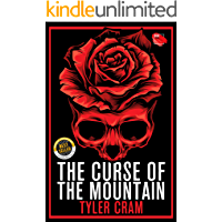 The Curse of the Mountain book cover