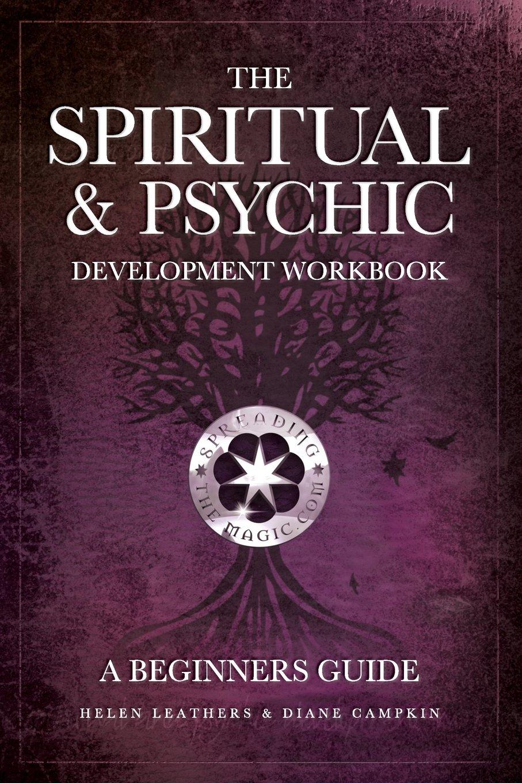 Workbooks spiritual gifts workbook : Amazon.com: The Spiritual & Psychic Development Workbook - A ...