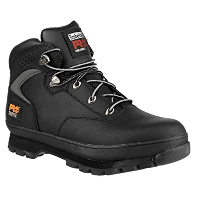 timberland homme securite