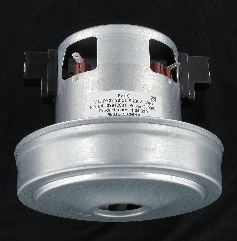 LG - Motor aspirador LG VC4920NRTQ: Amazon.es: Bricolaje y herramientas