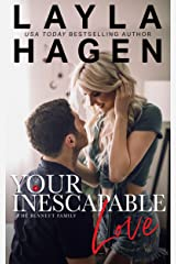 Your Inescapable Love (The Bennett Family Book 4) Kindle Edition