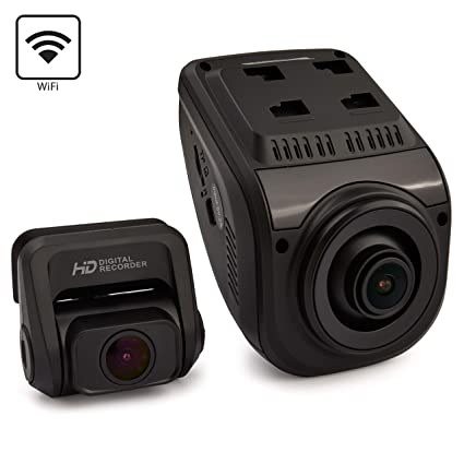 Generous Mini 1080p Auto Car Dvr 170° Wide Angle Dash Cam Video Recorder Adas G-sensor Car & Truck Parts Other