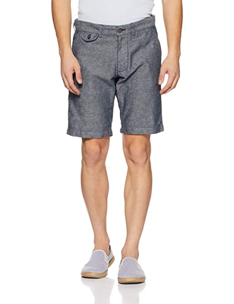 Jack & Jones Men's Cotton Shorts Men's Shorts at amazon