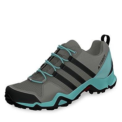 outlet store 56a7b 5508b adidas Damen Terrex Ax2R W Trekking- Wanderhalbschuhe,  (GrpuchGrpudgAgucla