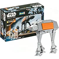 Revell- Star Wars AT-Act Walker, Kit de Plug-in