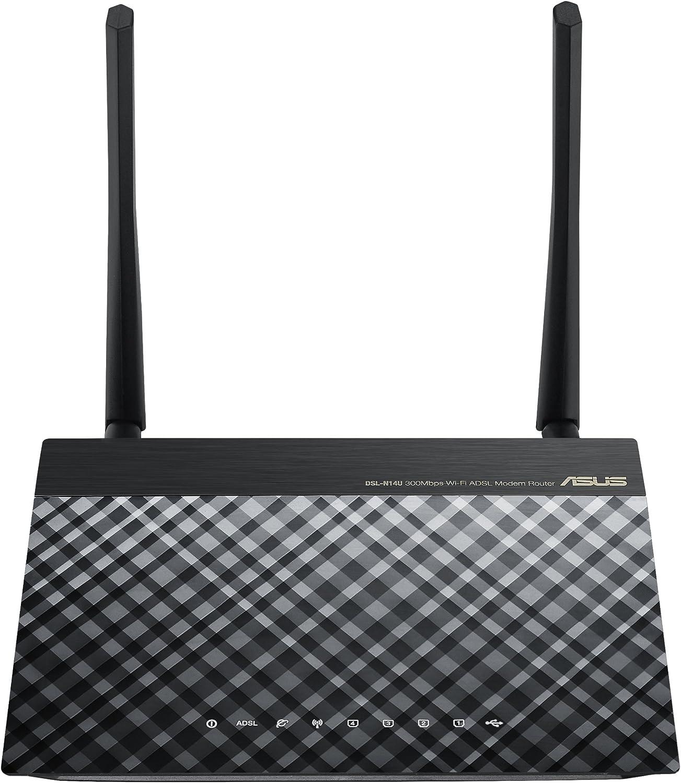 ASUS DSL AC55U AC1200 Wireless Dual