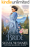 Ace's Bride: Mail Order Bride Tales