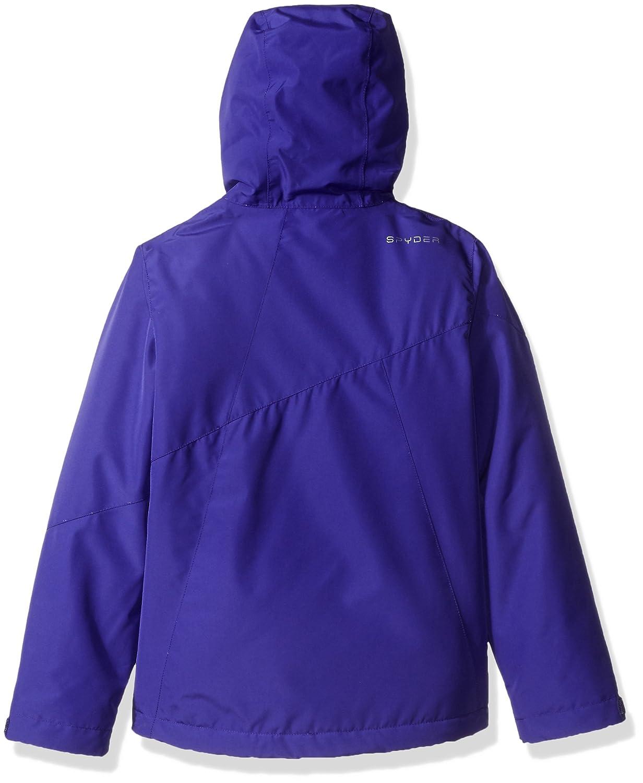 Spyder Girls Reckon 321 Jacket