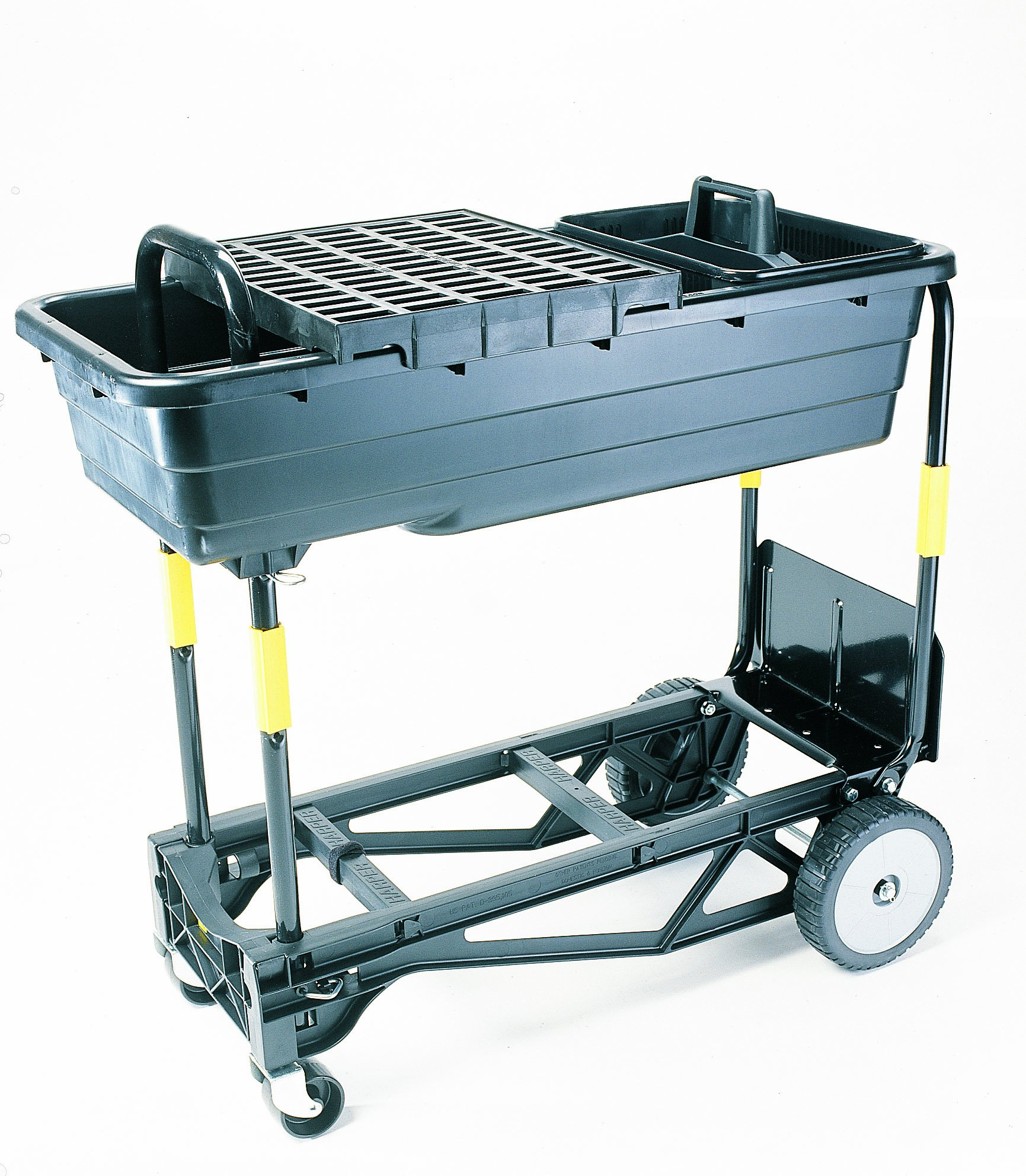 Harper Trucks All-In-One Home and Garden Cart by Harper Trucks