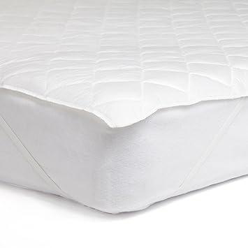 adorable anchor band waterproof mattress pad twin