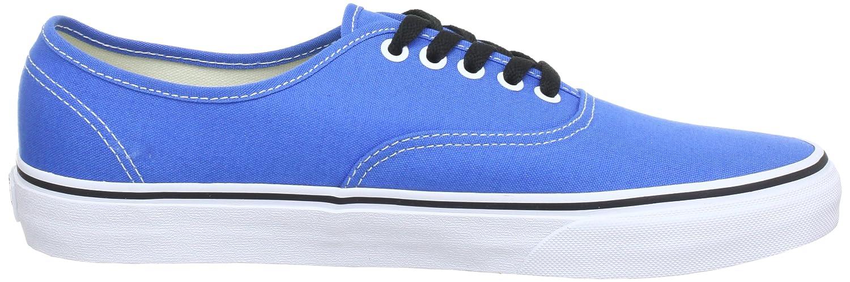 Vans U Authentic, Unisex-Adults' Low-Top Trainers, Blue (french Blue/tru),  3.5 UK: Amazon.co.uk: Shoes & Bags