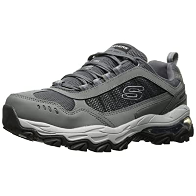 Skechers Men's M. Fit Air Oxford Athletic Training Shoe | Fashion Sneakers