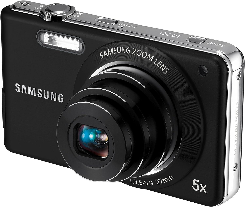Samsung ST ST70 Cámara compacta 14.4MP 1/2.3