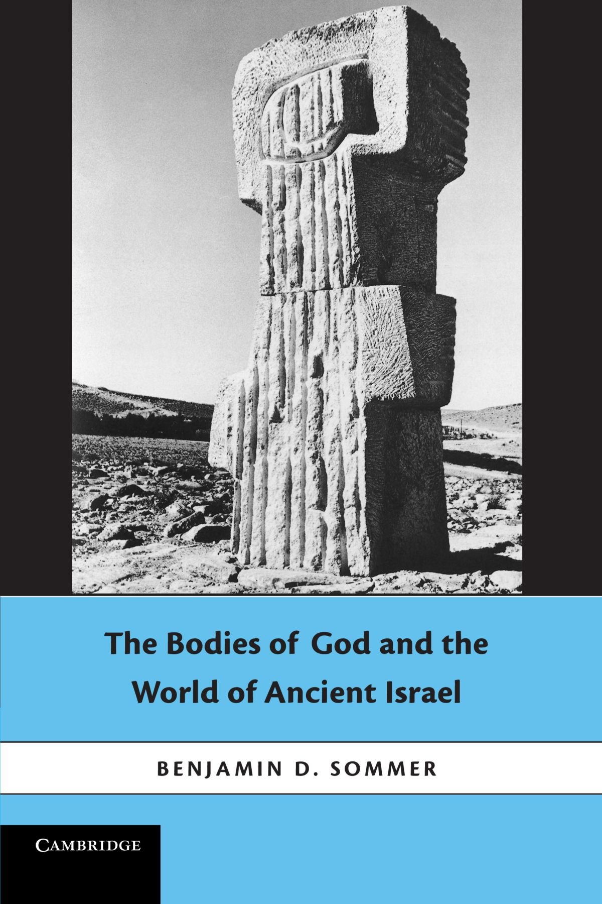 The Bo s of God and the World of Ancient Israel Benjamin D