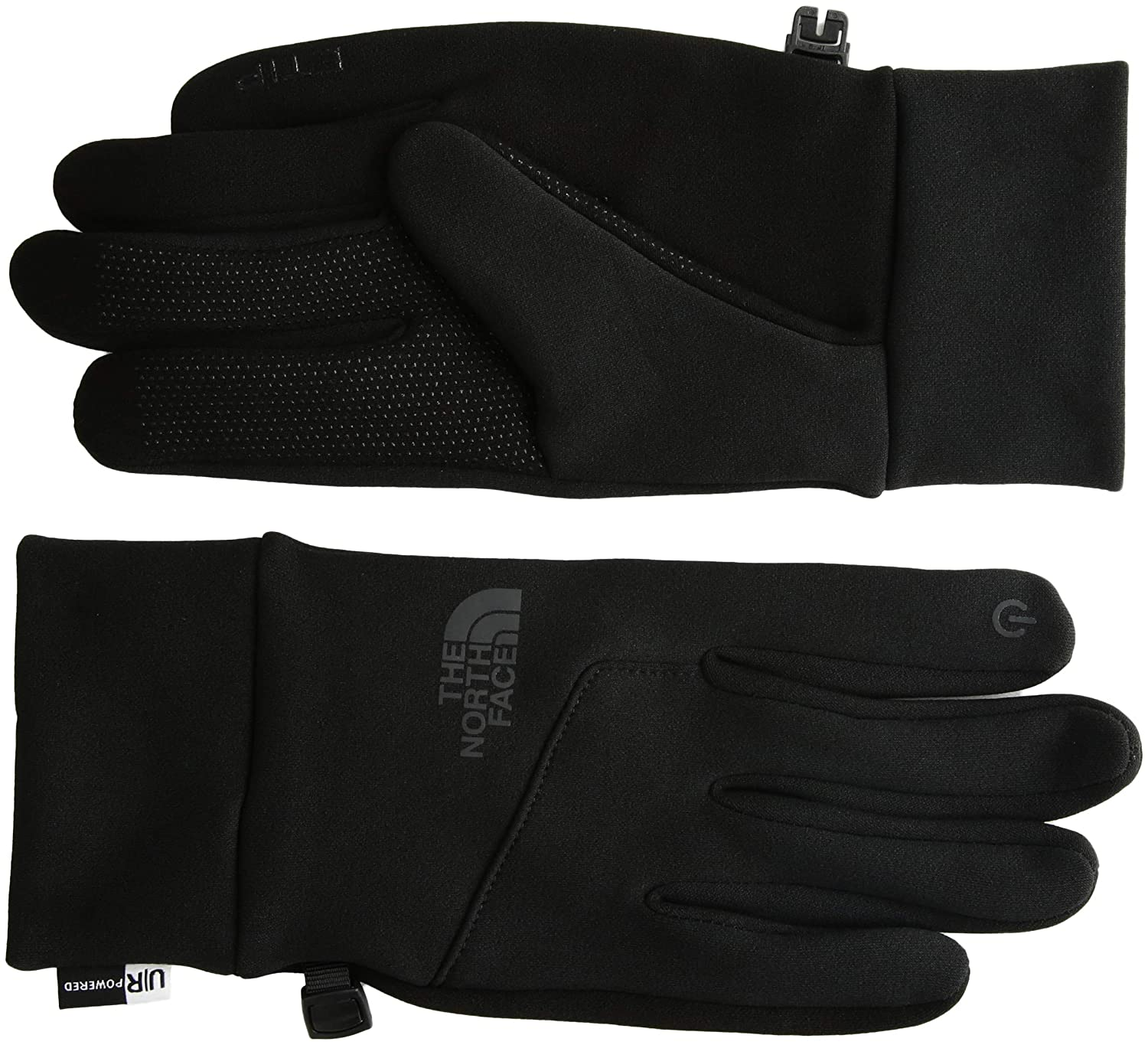 c107cb662 Details about The North Face Mens Etip Glove X Small XS TNF Black RRP £35
