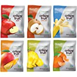 Crispy Green Variety Pack of 6 Assorted Fruits, 0.36 Ounce (12 Count) Variety Pack - #2