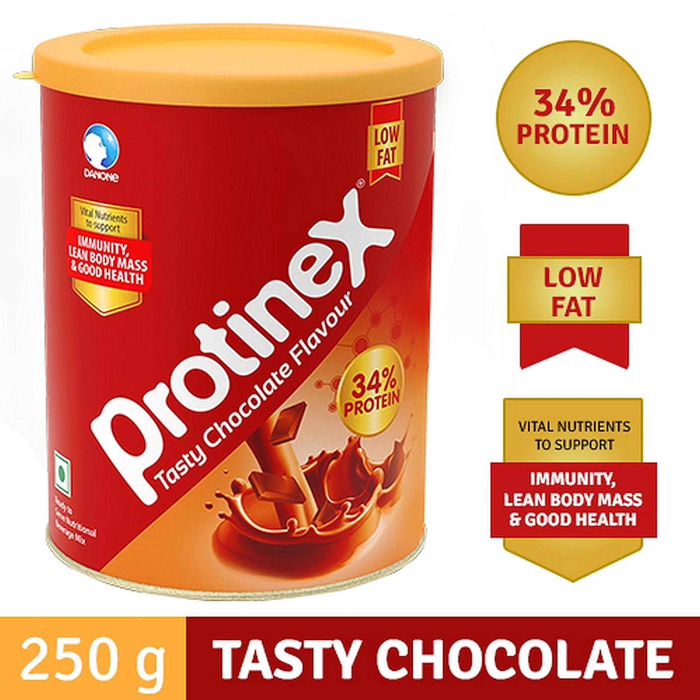Protinex chocolate flavour