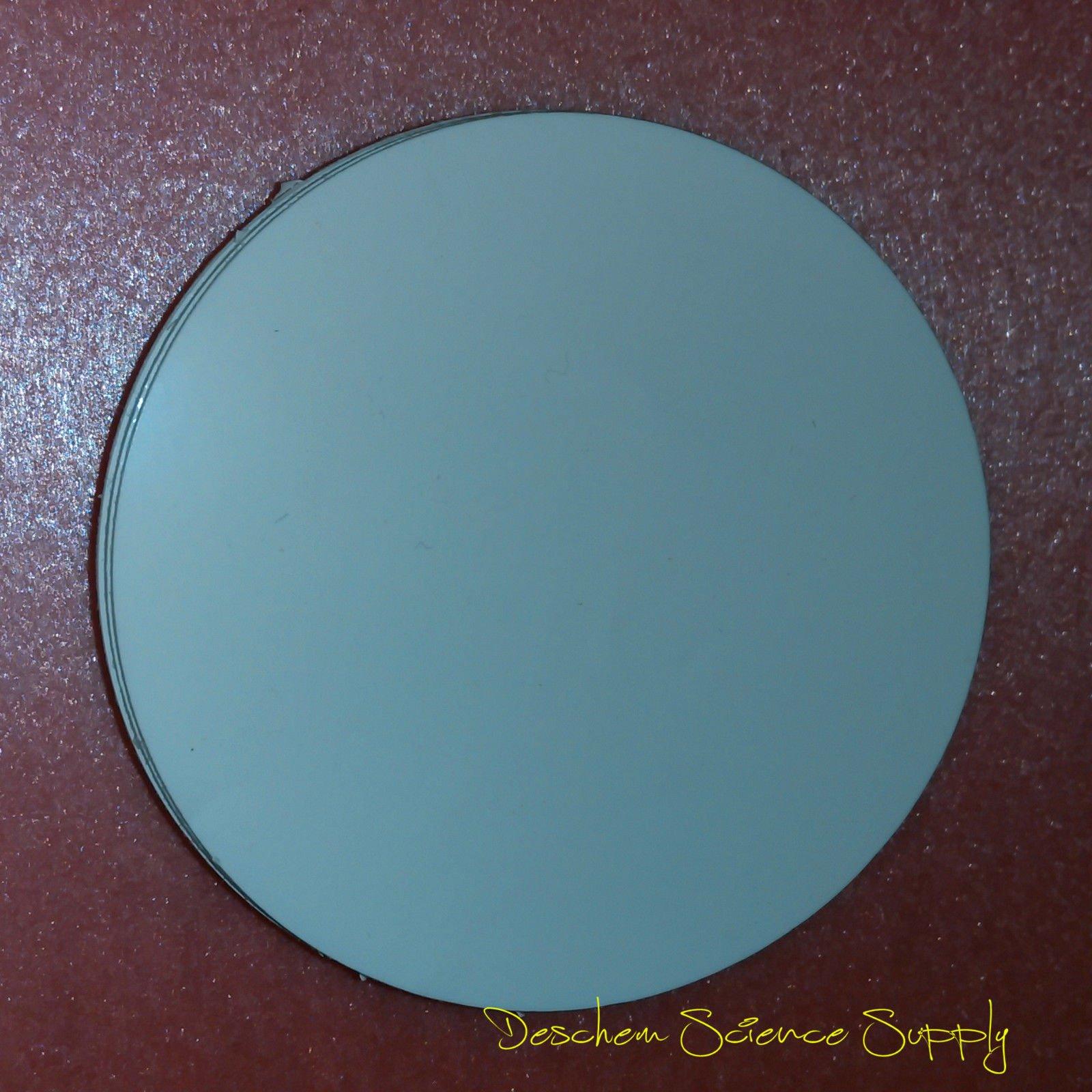 Deschem 110mm,0.45 Micron,Lab Cellulose Acetate Membrane Filter,OD=11CM,50Pcs/Pack by Deschem