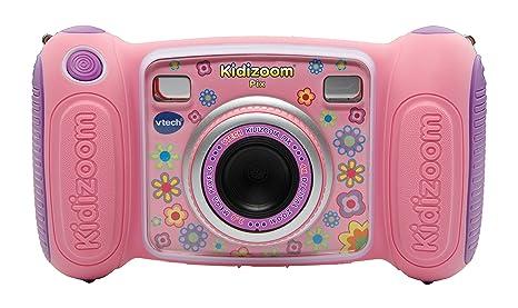 VTech Kidizoom Pix Rose - electrónica para niños (3 año(s), 10