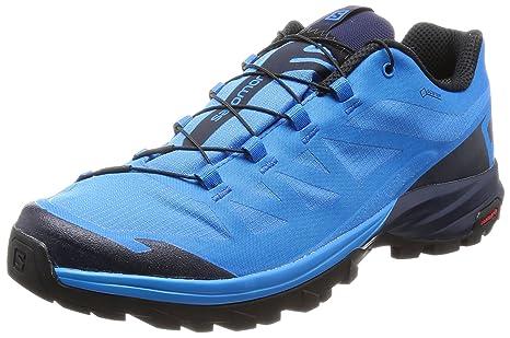 4e2c9984ec282 Salomon Outpath GTX Hiking Shoes  Amazon.in  Sports