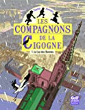 Les Compagnons de la cigogne - tome 1 Le Lac des damnés (1)