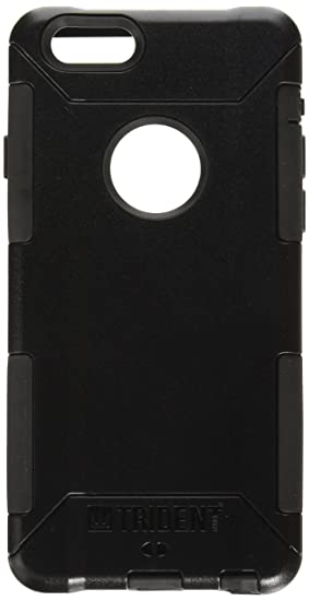 low priced 20d23 79cef Trident Case 4.7-Inch Aegis Design Series for Apple iPhone 6/6s - Retail  Packaging - Black
