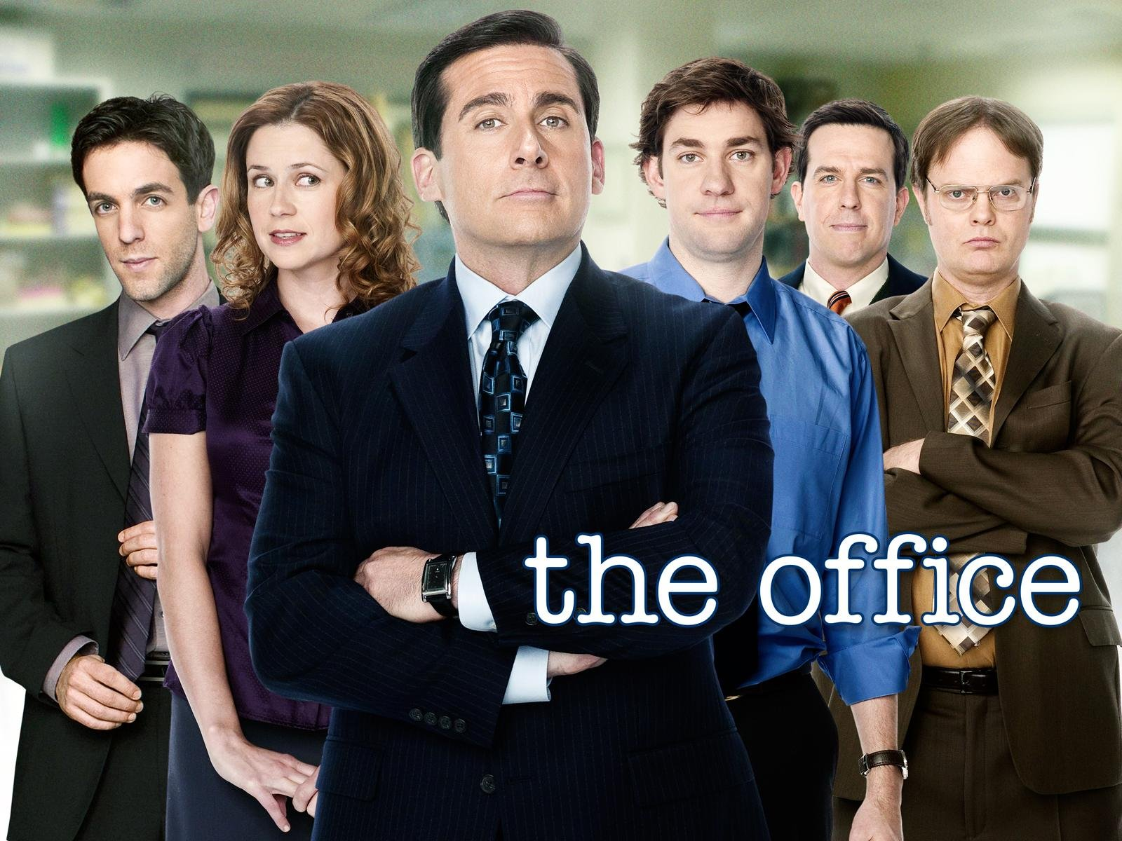 Amazon.com: The Office Season 7: Steve Carell, Rainn Wilson, John ...