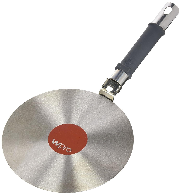 Wpro idi105 Horno y horno accesorios, adaptador placa con diámetro de 22 cm: Amazon.es: Grandes electrodomésticos