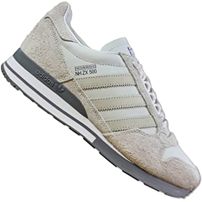 adidas Originals NH ZX 500 OG Neighborhood Schuhe Sneaker