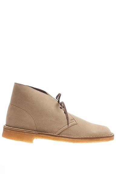 336e05c498f27a Clarks Desert Boot Herren Stiefel  Clarks  Amazon.de  Schuhe ...