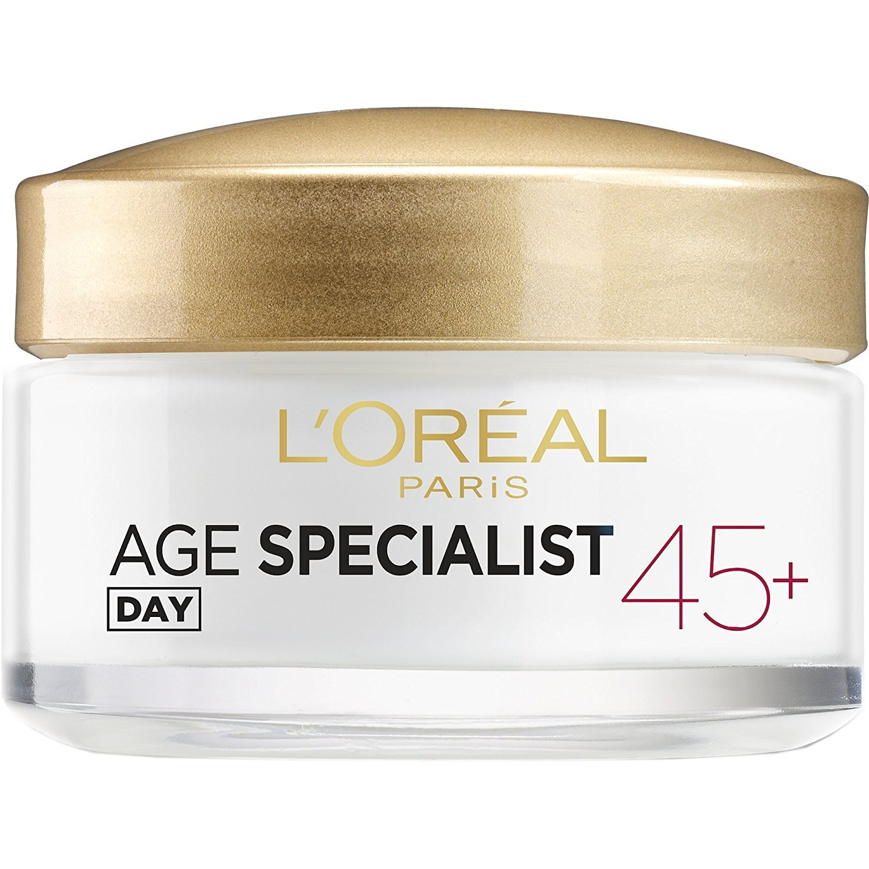 loreal anti aging cream