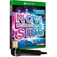 Now That's What I Call Sing: Microphone Pack  (Xbox One)