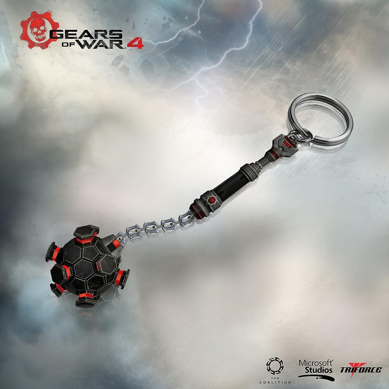 Amazon.com: Gears of War 4: Collectors Edition (Includes ...