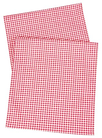 Table Runner Table Cloth Alternative Red And White Gingham Checkered  Tablecloth Runner 72u0026quot; ...