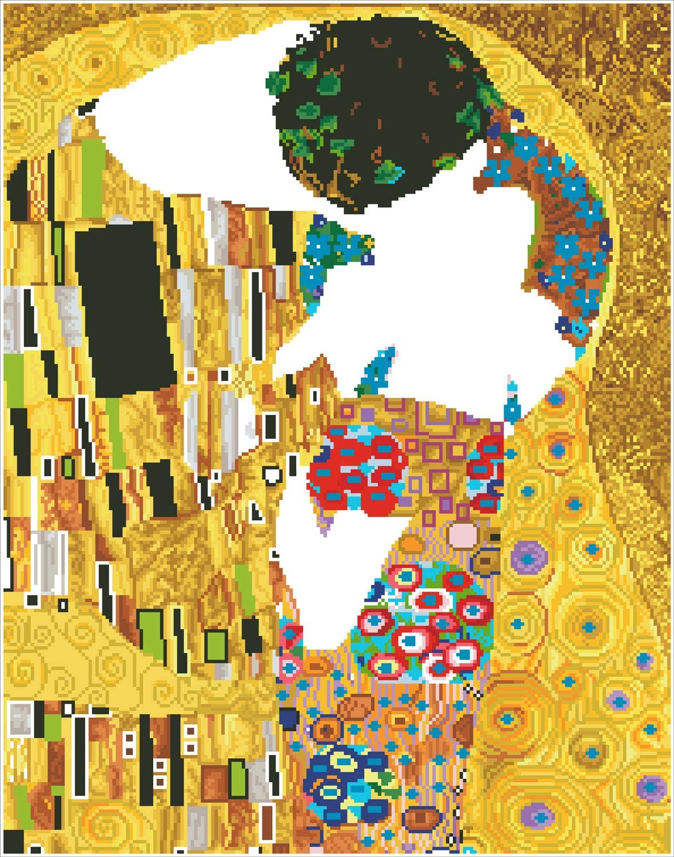 Multicolore 55,9 x 71,1 cm R/ésine Needleart World DD13.001 Kit Loisirs Cr/éatifs