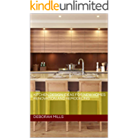 Kitchen Design Ideas for New Homes Renovation and Remodeling: Kitchen decor | Kitchen ideas | Kitchen plans | Kitchen home improvement | Kitchen renovation | kitchen decor
